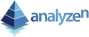 Analyzen Logo