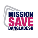 Mission Save Bangladesh